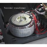 大きい入力電圧範囲AC低い電力220V 3000vaの電圧安定装置
