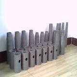 耐火シリコンカーバイドRbsic(SiSiC)窯家具バーナーノズル