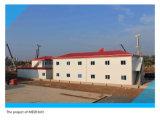 Prefab lussuoso House per Labour Camp e Dormitory