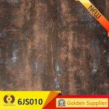 600X600mm rustikales Metall glasig-glänzende Fußboden Walll Fliese (6JS010)
