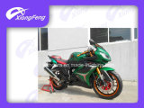 150cc/200cc/250cc/300cc Racing Motorcycle, Petrolio-Cooled e Acqua-Cooled Sport Motorcycle