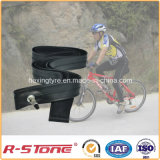 高品質の自然な自転車の内部管24X1.50