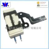 Rx27-8-80W ISO9001를 가진 세라믹 넣어진 힘 자동 저항기