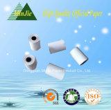 rodillo del papel termal de la alta calidad de 57m m