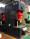 C-Rahmen-stempelschneidene lochende Maschine