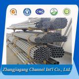 Tubo Titanium inconsútil de la baja densidad de la industria de ASTM B338 Gr1