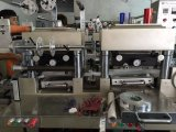De automatische Scherpe Machine van de Matrijs van het Etiket