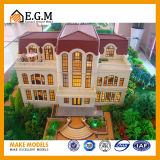 Het de de mooie Modellen van het Huis/Wijze van de Eenheid/Model van Onroerende goederen/De Villa ModelMabufacture/Al Soort Tekens/de Modellen van de Douane