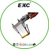 Batterie rechargeable de polymère de lithium d'Exc906090 6000mAh pour le lecteur de cartes