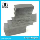 Magnete di ceramica del grande blocco per Seperator
