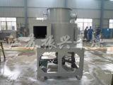 Secador instantâneo da rotação química do ar quente para a ligação preta