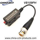 Ersatzpassiver videoBalun 4/8/16/32CH für CCTV-Kamera (VB109pH)