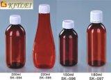 جيّدة يبيع عالة حقنة [ب] [بّ] زجاجة [500مل] بلاستيك منتوجات