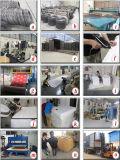 中国の工場編むファブリックマットレス