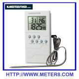 De digitale Thermometer van het Vlees, de Thermometer TP800 van het Voedsel