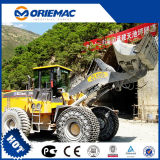 XCMG 5ton 3cbm Wheel Loader Zl50gn
