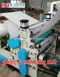 Het volledige Automatische Papieren zakdoekje die van de Handdoek van Vouwen Z&N Machine maken