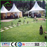 Tente carrée Gsx-5 de Gazebo d'abri d'écran de tente de pagoda