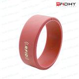 Fornitori Segmented RFID Wristbands Genesis Biodegradable Wristbands per Access Control