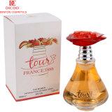 Parfum séduisant de femmes de série de parfum d'été