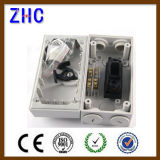 63A 250V Australia Waterproof IP66 Electric Power Isolation Switch