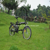 Surtidor directo 36V 250W de la fábrica plegable la bici eléctrica