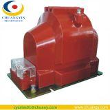 24 kilovolts de mécanisme de potentiel de Pôle/tension simples d'intérieur Transformer/PT/Vt