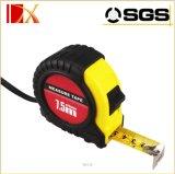 El caucho de la alta calidad y del precio bajo cubrió la cinta de medición del acero de carbón/la cinta métrica