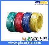 유연한 케이블 또는 안전 케이블 또는 경보 Cable/BV 케이블 (1.5mmsq CCA)