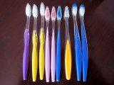 Cepillo de dientes plástico de la inyección de la nueva tecnología 2016 que hace la máquina