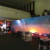 Panneau polychrome d'intérieur d'écran de l'Afficheur LED P2.5 de HD grand pour le chemin de fer d'Aiport/
