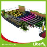 Entsprechend Standort-grossem Innentrampoline-Park-Entwurf des Klienten