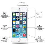 Freie Ausgeglichen-Glas Bildschirm-Schoner für iPhone
