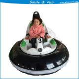 Inflable de MP3 del coche de la moneda + Sistema de 12V 33Ah niños o el control remoto del coche de parachoques