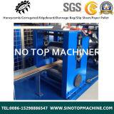 Máquina automática del protector de la tabla de la esquina del grano del ángulo de papel