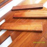 Fußboden-Heizung verwendbarer lackierter bester Taun Hartholz-UVbodenbelag