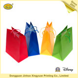 Custom Shopping Bags Two Coated Paper Bags (JHXY-PG0024)