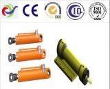 Cilindro industrial hidráulico resistente