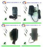 C.C Adapter à C.A. de 30W BS Universal pour le bloc d'alimentation Black de Switching