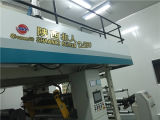 Máquina que lamina seca usada Dl250 de la película de alta velocidad