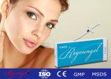 Llenador cutáneo del alto de la seguridad gel del ácido hialurónico para el esquema facial Derm 2ml