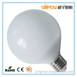 Milky шарик AC 85-265V SMD 2835 СИД крышки 12W