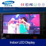 단계를 위한 고품질 P3 1/16s 실내 RGB LED 스크린