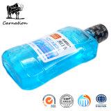 enjuague del sabor del azul de hielo de 300ml Simi para el cuidado de la persona