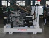 gruppo elettrogeno diesel di 12kw/15kVA Yanmar (RM12Y2)