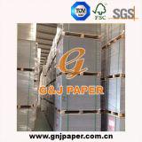 Papier de panneau duplex de qualité avec le dos de blanc