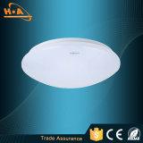 ホーム照明のための現代簡単な円形の天井灯