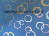 Хороший MDF Board Quality Melamine (деревянный цвет зерна и сплошной цвет)