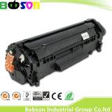 Babson 무료 샘플 HP Q2612A/12A를 위한 호환성 까만 Tonet 카트리지