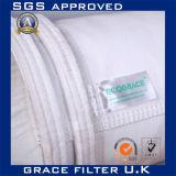 Bolso de filtro resistente de alta temperatura de PTFE para la industria de potencia termal